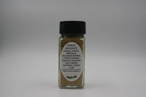 Garlic Bouquet