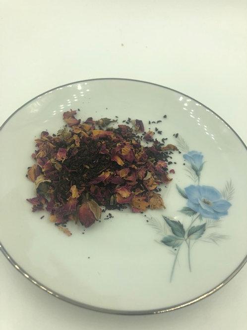Flower Fantasy Tea Blend