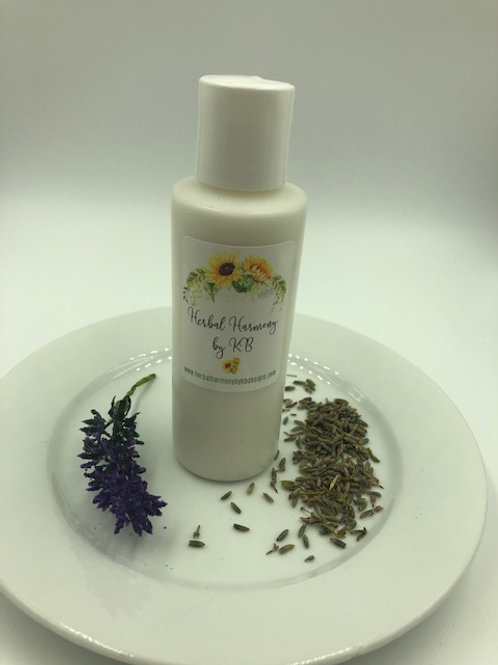 Scented Hand & Body Lotion