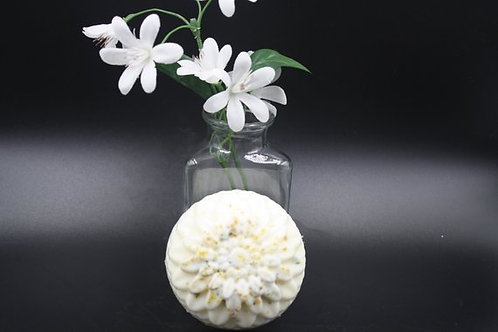 Shea Butter Herbal Bar Soap