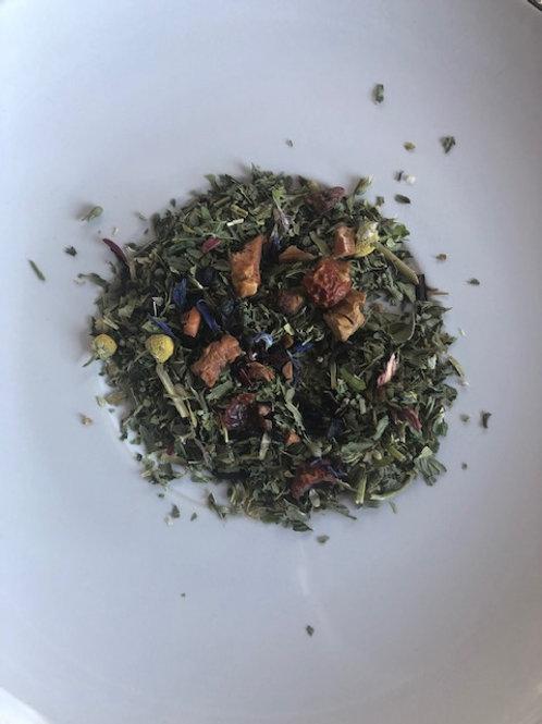 Bronchitis Relief Tea Blend
