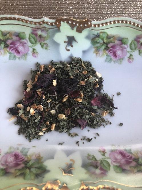 Calming Tea Blend
