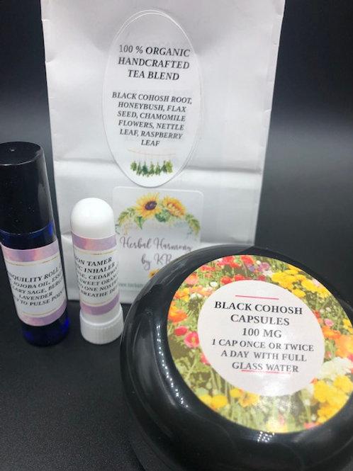 Menopause Serenity Set