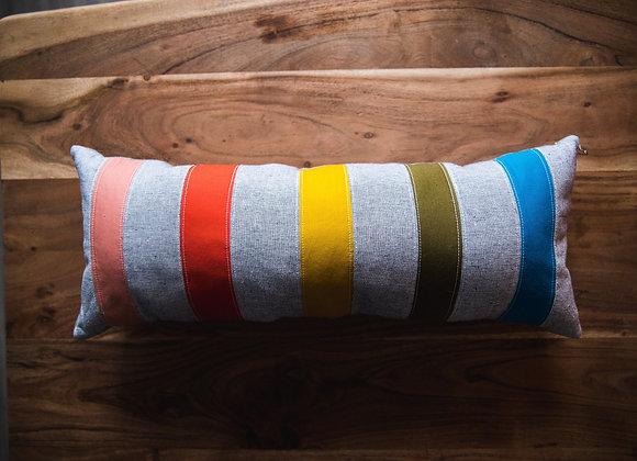 Big Stripe Pillow