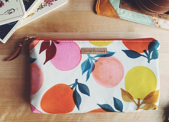 Clementine Oil Bag