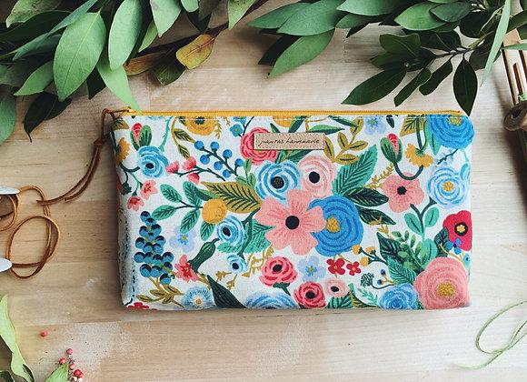 Rifle Floral Oil Bag