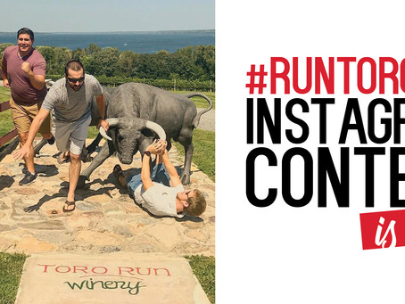 #RunToroRun 2019 Instagram Contest Officially Launched
