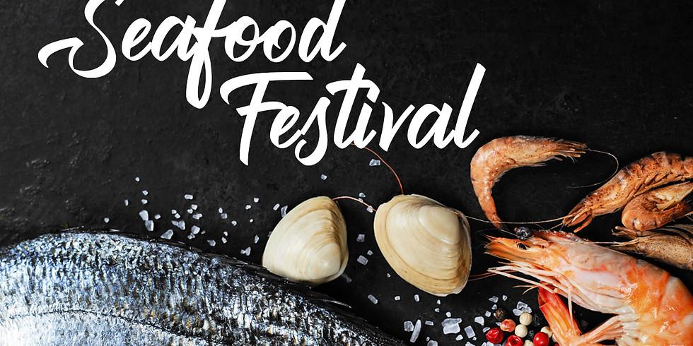 Leaf Peeper's Seafood Festival