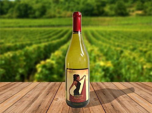 2015 Chardonnay Reserve