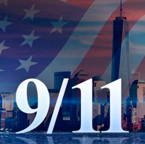 Special Message About 9/11 Tragedy