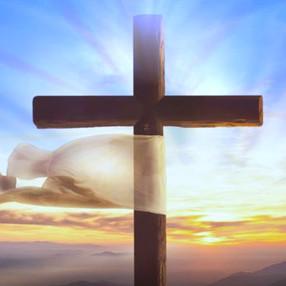 """Jesus' Resurrection   """"I Will Come Again"""""""