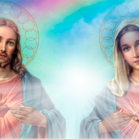 We Can Change Our Fate... A Plea from Jesus & Blessed Mother Mary