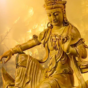 Message from Kuan Yin