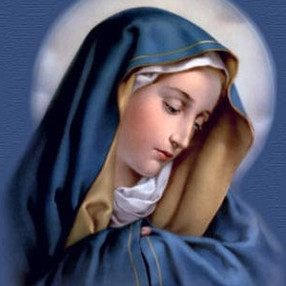 Message from Blessed Mother Mary