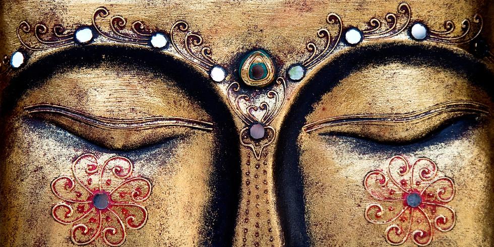 Advanced Psychic & Spiritual Development