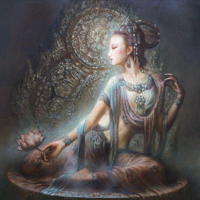 Prayer from Kuan Yin…for protection