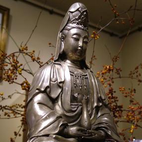 Prayer from Kuan Yin