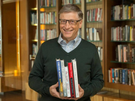 Bill Gates apuesta por la contratación basada en habilidades y no en títulos.