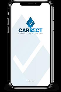 Ứng dụng Carrect