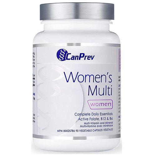 健倍 ,  女性多種維生素