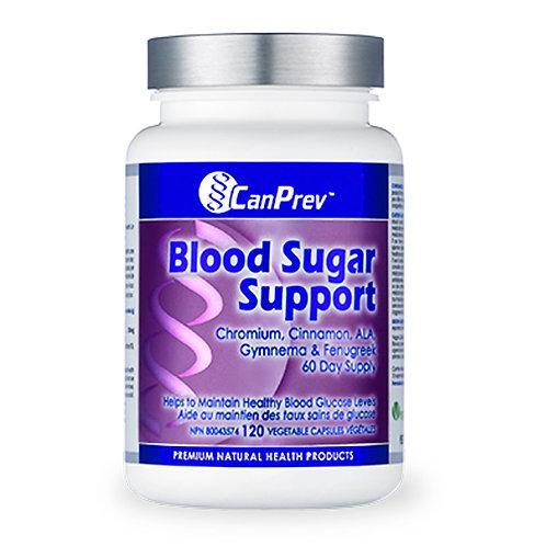 健倍, 天然血糖平衡配方
