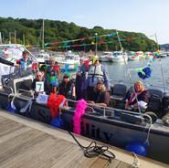 Regatta Boat Parade