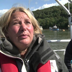 Promo video of Dart Sailablity