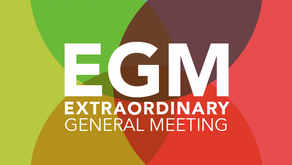 Dart Sailability Group Extraordinary General Meeting