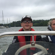 adam at the helm may 2017