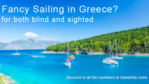 Discounts for Sailability Clubs
