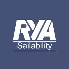 RYA sailablity logo