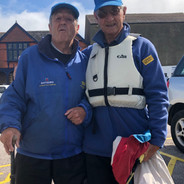 Colin & Gerry 2018