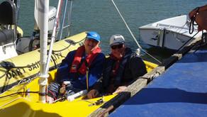 Thank you Totnes Boating Association!