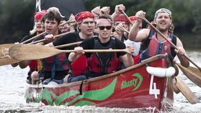 The Longbow Canoe Festival
