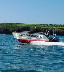 ferries flyer in action