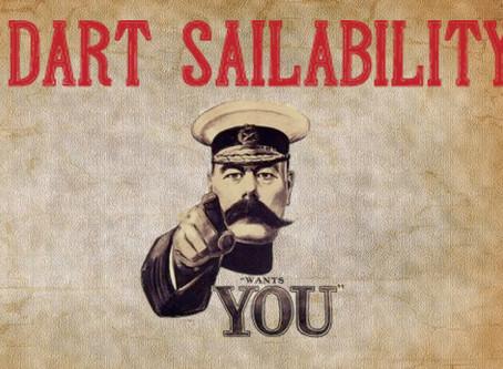 Dart Sailability Needs You!