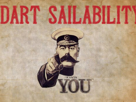 Dart Sailability Needs You!