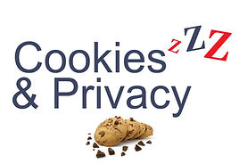 Privacy & cookies image text