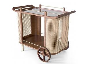 Carrinhos de Chá; Decoração; Design de Interores; Projetos de arquitetura; Móveis;