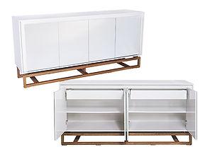 Buffets; Cadeiras; Decoração; Design de Interores; Projetos de arquitetura; Móveis;