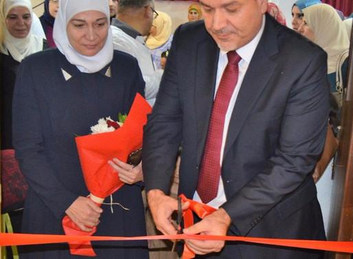 تحت رعاية نائب رئيس مجلس الإدارة المهندس أحمد التميمي مدارس المحمدية تقيم الحفل الختامي للعام الدراس