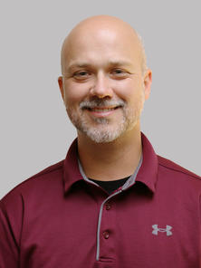 Gary Longwell, Director of Facilities