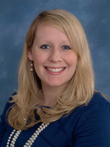 Whitney Patterson, Chief Financial Officer