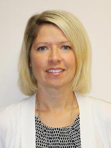 Vanessa Defazio, Director of Human Resources