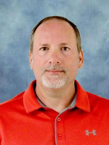 Greg Rock, Director of Pharmacy