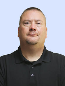 Jeffrey Elliott, Director of Environmental Services