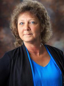 Kathryn Burr, Executive Assistant