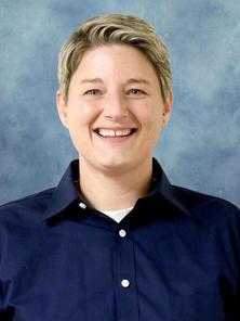Brandi Robinson, Chief Quality Officer