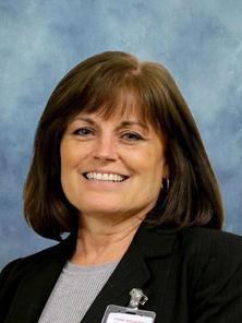 Victoria Jones, Chief Executive Officer