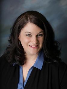 Julie Bozarth, Chief Nursing Officer